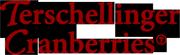 Terschellinger Cranberries Logo